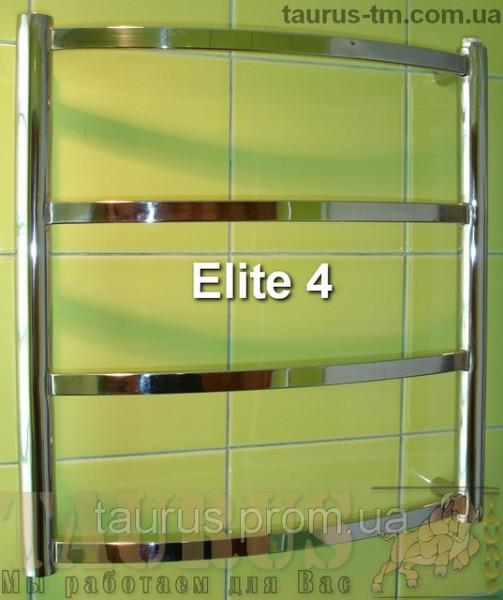 Полотенцесушители лесенка Elite 4 размером 450 мм