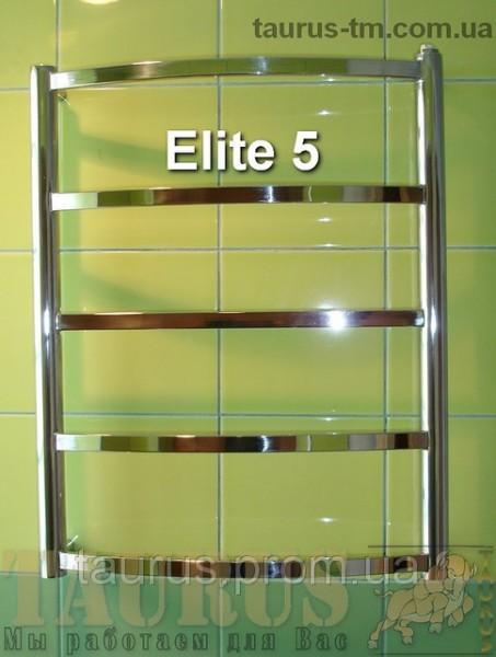 Полотенцесушители лесенка Elite 5 размером 450 мм