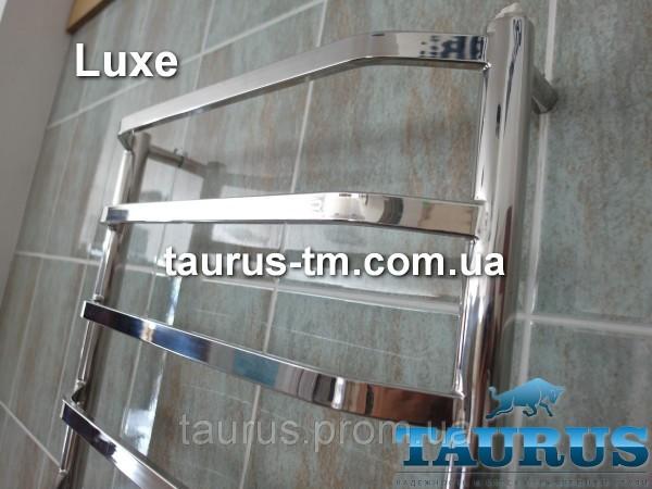 Полотенцесушители Лесенка Luxe 15 размер 400 мм