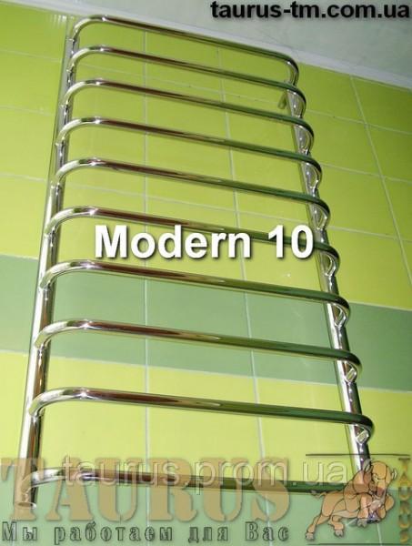 Полотенцесушители Лесенка Modern 10 размер 400 мм