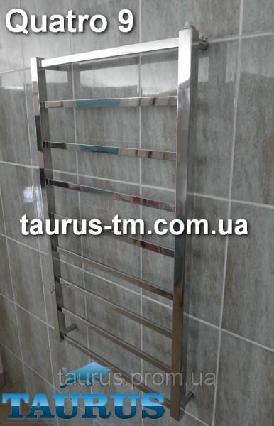 Полотенцесушители лесенка Quatro 5 размером 450 мм
