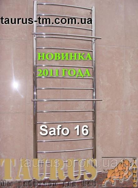 Полотенцесушители лесенка Safo 16 размером 400 мм