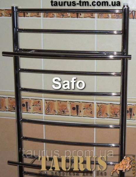 Полотенцесушители лесенка Safo 8 размером 500 мм