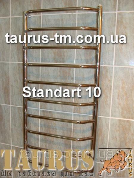 Полотенцесушители Лесенка Standart 10 размер 400 мм