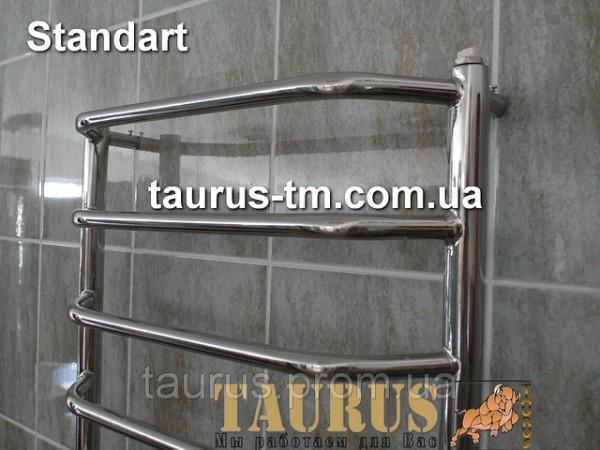 Полотенцесушители лесенка Standart 11 размером 450 мм