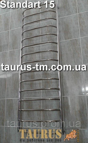 Полотенцесушители Лесенка Standart 15 размер 400 мм