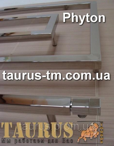 Полотенцесушители Phyton 10, размером 1300 мм