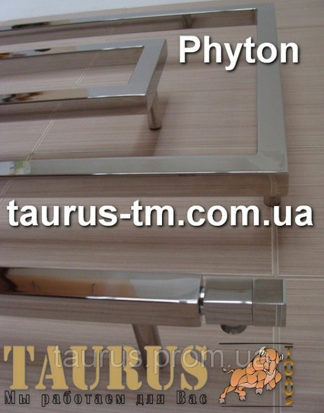 Полотенцесушители Phyton 11, размером 1200 мм
