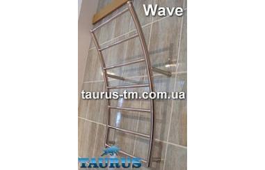 Полотенцесушители WAVE