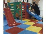 Фото  1 Плитка ПВХ, резиновое покрытие для детских площадок 2310596