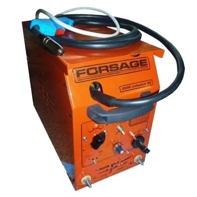 Полуавтомат FORSAGE 250- 220/380 PROFESSIONAL