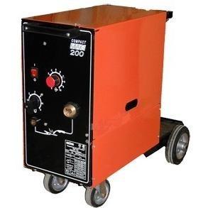 Полуавтомат сварочный SELMA ПДГ-200