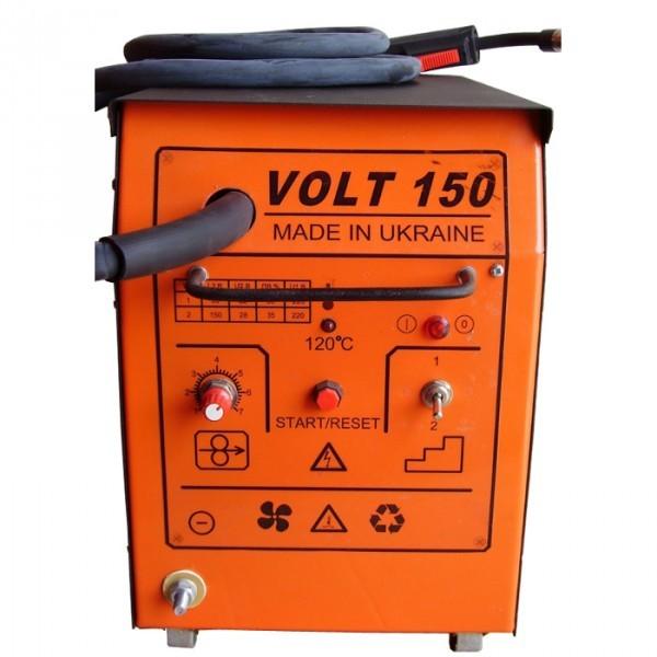 Полуавтомат сварочный VOLT-150