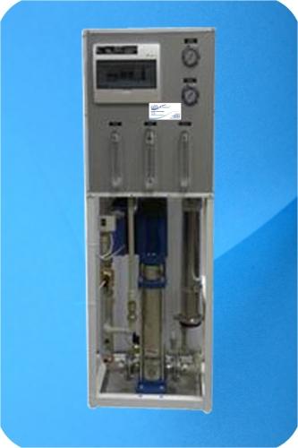 Полупромышленная Система обратного осмоса ROHD 40401 с контр. EASY для скважинной воды 0,17-0,22 м3/ч