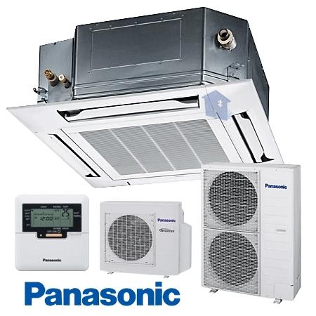 Полупромышленные кондиционеры Panasonic Проектирование, продажа, монтаж.