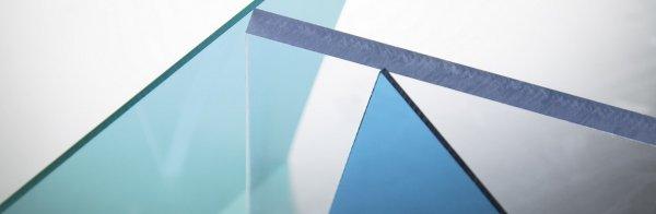 Фото 3 Монолитный поликарбонат SOTON SOLID 2-10 мм (бесцветный/бронзовый) 341645