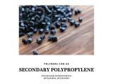 Фото 1 Вторичная гранула полипропилена ППР. Вторичный полипропилен ПП 337041