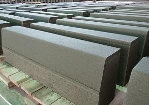 Поребрик Донецк, бровка от производителя Донецк, бордюр бетонный цена в Донецке от производителя.