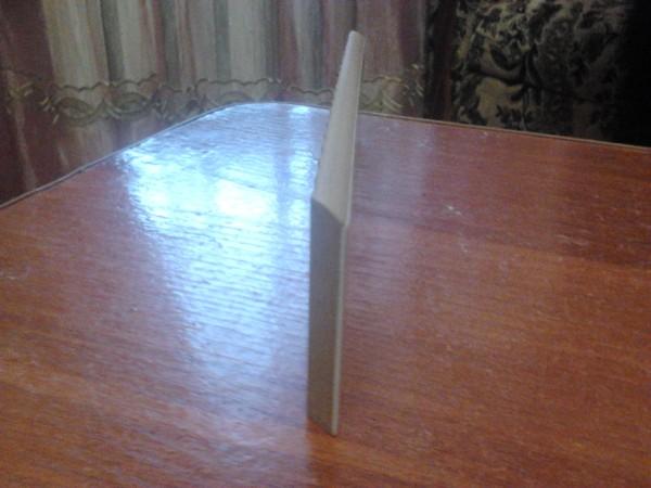 Порезка керамики, изготовление плинтусов