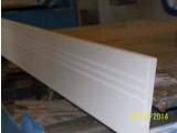 Порезка, резка плитки. Изготовление плинтуса (4 антискользящих полосы) - 120 см. (Новинка).