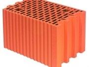 Поризованные керамические блоки Porotherm 25,38,44 P W Концерн Wienerberger