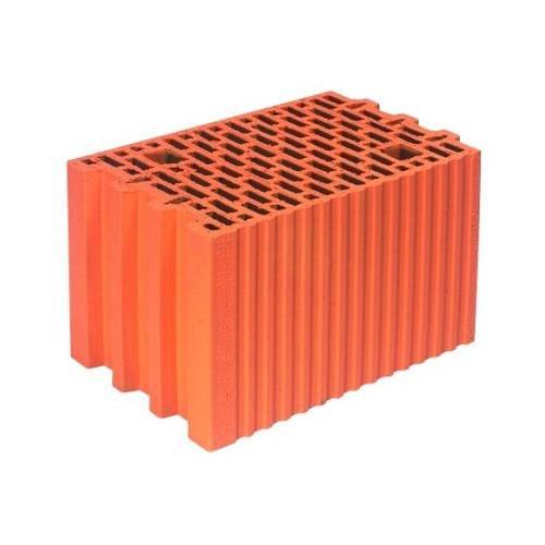 Фото  1 Блок керамический Porotherm 80х219х500мм (г. Киев, Компания Тривита) 2132269
