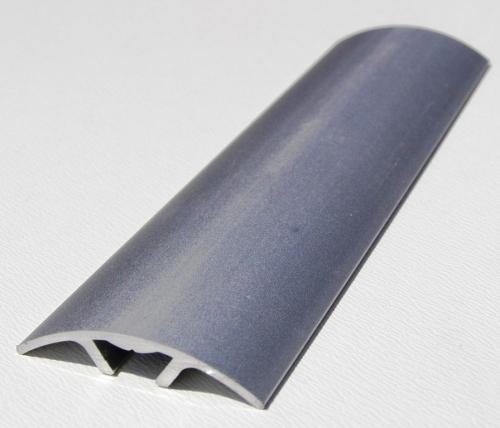 Порожки алюминиевые
