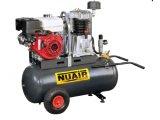 Поршневые компрессоры С дизельным двигателем