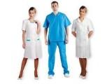 Пошив одежды медработника: Рабочая одежда для врача, доктора, медработника, медика, и