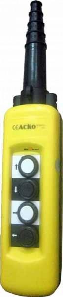Пост управления кнопочный XAL-B3-471