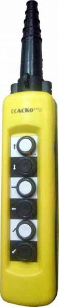 Пост управления кнопочный XAL-B3-671