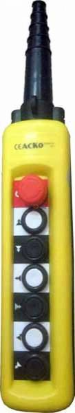 Пост управления кнопочный XAL-B3-6713