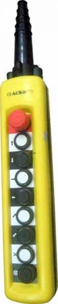 Пост управления кнопочный XAL-B3-8713