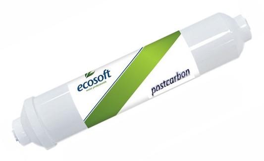 Постфильтр для систем обратного осмоса Экософт