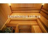 Фото  6 Брус ольховый. Для лежака в сауну, баню. Толщина 25 мм. Ширина 80 мм. Длина в ассортименте. http://zapahdereva. com. ua 324423