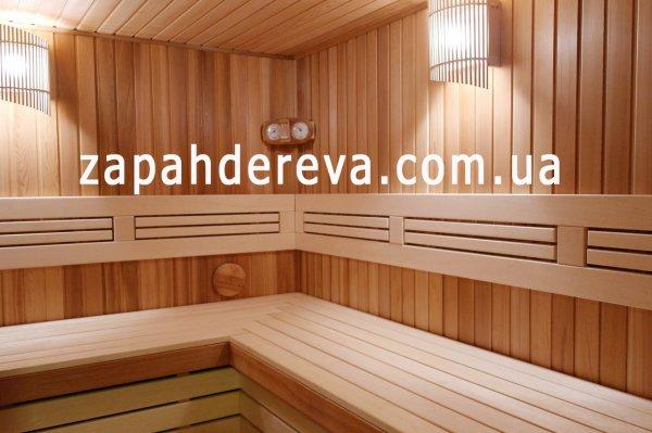 Фото 7 Вагонка деревянная Днепродзержинск сосна, ольха, липа 189069