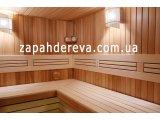 Фото 1 Вагонка вільха Ізяслав – для сауни та бані 327308