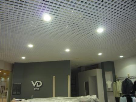 Потолочные системы Грильято,Армстронг,светильники для потолочных систем,продажа,монтаж под ключ