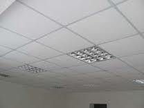 Потолок Армстронг ; (монтаж, установка).