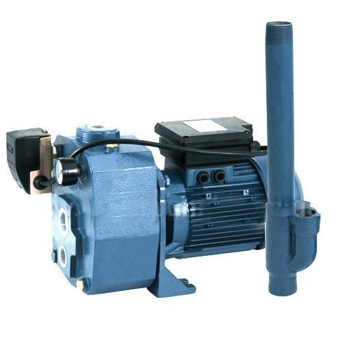 Поверхностный насос Насосы DDPm505A эжектор