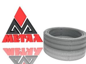 ПП Метал пропонує дріт ВР-1 (3 мм, 4 мм, 5 мм)