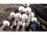 Фото 3 Попередньоізольовані труби -сталеві, гнучкі полімерні, ППР Вся Україна 299694