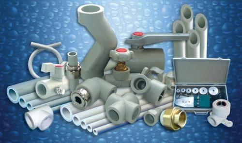 ППР системы отопления и водоснабжения