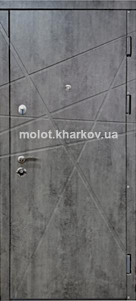 Фото 2 Двери входные металлические, уже готовые со склада , Премиум-3 . 343746