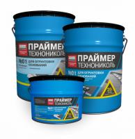 Праймер битумный ТехноНИКОЛЬ №1, применяется для подготовки и повышения адгезии изолируемых поверхностей