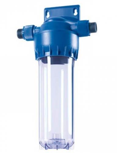 Предфильтр Аквафор для холодной воды (прозрачный)