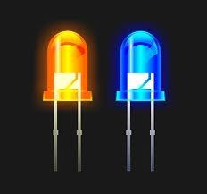 Предлагаем ассортимент светодиодов: 3мм,4,8мм,5мм,10мм,1 Вт,3 Вт,10 Вт;smd3528/5050; Сверхмощные Cree, Osram, Edison