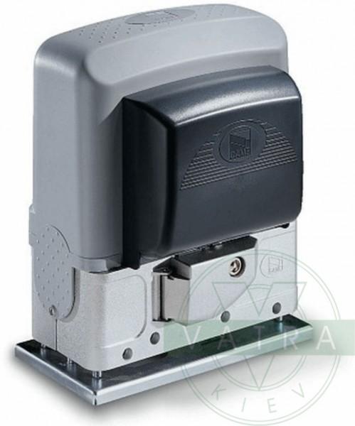 Предлагаем купить автоматику Came для бытовых откатных ворот серии BX Оптовым покупателям предоставляются СКИДКИ!