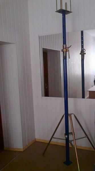 Предлагаем купить стойки телескопические. Купить стойку для опалубки телескопическую можно по телефону 068-284-44-13