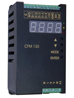 Преобразователь частоты CFM-130 Мощность = 0,25 кВт Скалярное управление
